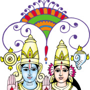 4 Novembre 2014: Tulsi Vivaha