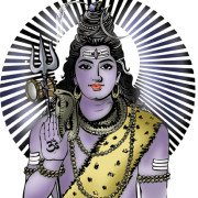 13 Febbraio 2018: Maha Shiva Ratri