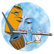 2 Settembre 2018: Krishna Janmastami