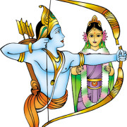 8 Aprile 2014: Rama-Navami