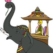 24 Ottobre 2014: Capodanno Vikram