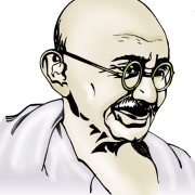 2 Ottobre 2014: Gandhi Jayanti
