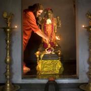 6 dicembre: Dattatreya Jayanti; Si celebra il Divino che esprime la sintesi di Brahma, Visnu e Shiva