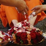 12 luglio: Celebrazione in onore del Guru, il maestro spirituale e della paramparaya, il lignaggio di apparteneza